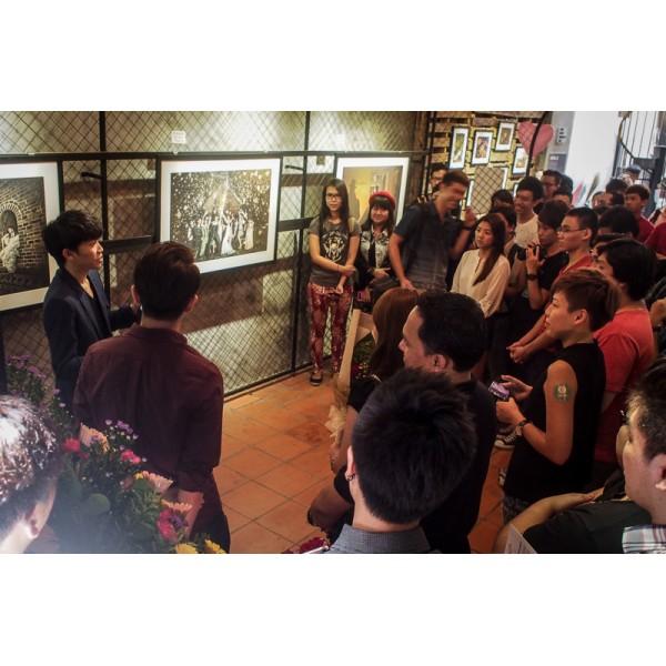 D Exhibition Penang : Keda.z